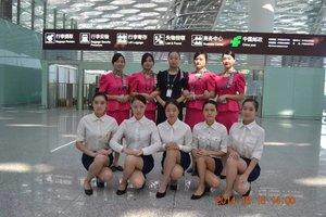 深圳機場就業學生